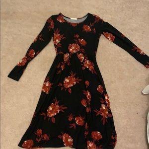 Beautiful Midi length dress